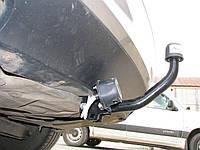 Фаркоп SKODA OCTAVIA A5 2004-2013. + електропакет (седан\універсал)