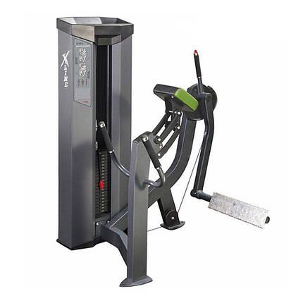 Тренажер для ягодичных мышц (радиальный) Xline XR131, фото 2