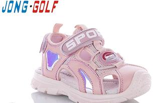 Детские босоножки Jong Golf на девочку