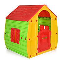 Игровой домик Starplay Magical House 10-561 для дома для дачи и для природы