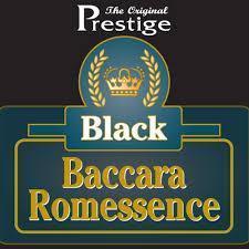 "Натуральная эссенция ""Prestige - Black Baccara Rum (Ром темный Баккара) 20 мл"