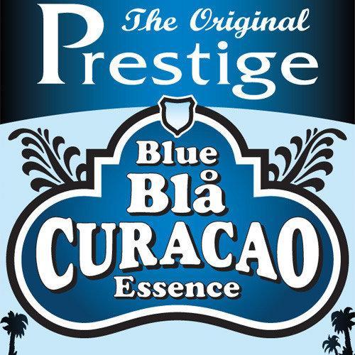 "Натуральная эссенция ""Prestige - Blue Curacao (Ликер цитрусовый Блю Кюрасао), 20 мл"