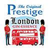 "Натуральная эссенция ""Prestige - Gin London (Джин Лондон) 20 мл, фото 2"