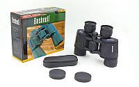 Бинокль BUSHNELL 20х35 TY-3354 (пластик, стекло, PVC-чехол, черный)