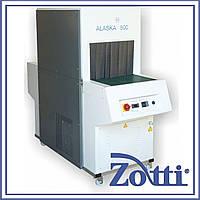 Тоннель для охлаждения и стабилизации mod. ELVI ALASKA 500. Elettrotecnicabc (Италия)
