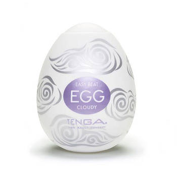 TENGA (Япония) Яйцо мастурбатор Egg Cloudy Tenga (Япония)