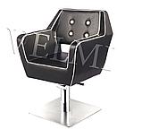 Парикмахерское кресло Askold, фото 4