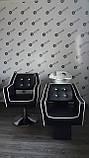 Парикмахерское кресло Askold, фото 5