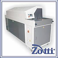 Тоннель для охлаждения и стабилизации mod. ELVI POLAR 1600. Elettrotecnicabc (Италия)
