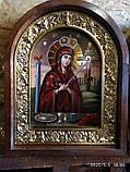 Чудотворная икона Божьей матери «Самарская», фото 4