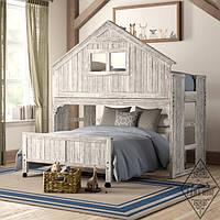 """Ліжко-будиночок """"Барбара"""", фото 1"""