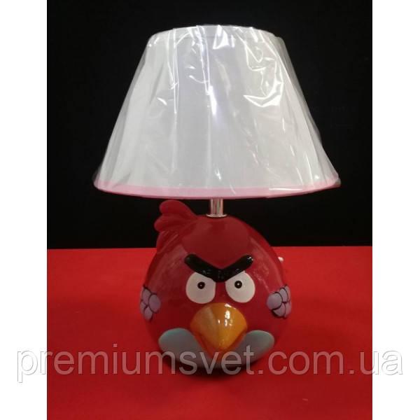 Настільна лампа т 1-113 Red