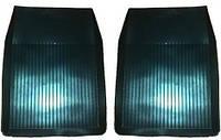 Ковры ВАЗ 2101-2107 резиновые /передние
