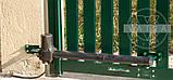 CAME Krono KR310S Привід автоматики розпашних воріт Krono-310, лівобічний, фото 8
