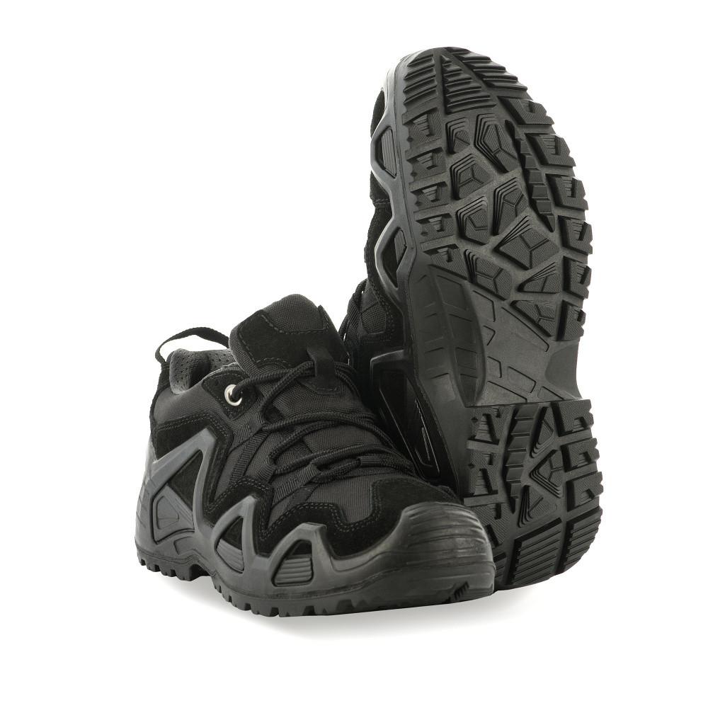 Кроссовки мужские тактические, обувь тактическая M-TAC, кроссовки М-ТАС ALLIGATOR, обувь мужская туристическая