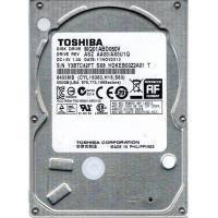 Жорсткий диск для ноутбука 2.5\ 500GB TOSHIBA (# MQ01ABD050V #)