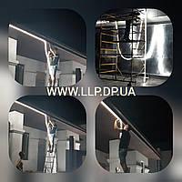 Установка светодиодного неона 220В (LED NEON)