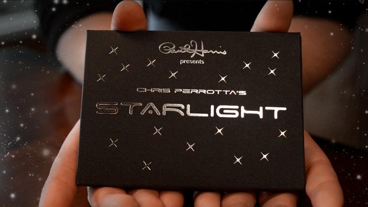 Реквізит для фокусів   Starlight by Chris Perrotta