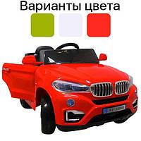 Детский электромобиль Cabrio B12 с мягкими колесами (EVA-колеса), фото 1