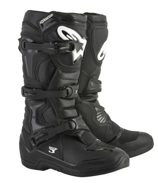 "Мотоботы Alpinestars TECH 3 (NEW) ""40"" black"