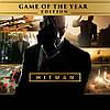 HITMAN: видання «Гра року» (Тижневий прокат запису)