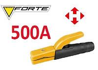 Тримач електродів Forte H-1018 AMERICAN TYPE
