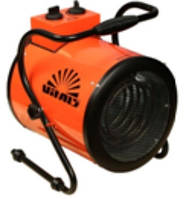 Промышленный тепловентилятор  VITALS  EH-90