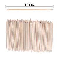 Апельсиновые палочки 11,4 см 100 шт.