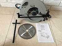 Дисковая пила Makita 5704R - 1200Вт, 190мм