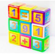 Кубики. Пірамідки. Дерев'яні іграшки