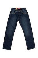 Джинсы мужские утепленные Crown Jeans модель 2410-LMN (36228) (1279) (240)