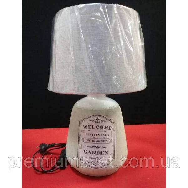 Настільна лампа C 4321S