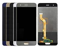 Дисплей для Huawei Honor 9 (STF-L09, STF-L19, STF-AL10, STF-AL00, STF-TL10), модуль (экран), оригинал, фото 1