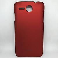 Чехол-накладка Lenovo A680 Red