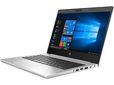 """Ноутбук HP ProBook 430 G6 (4SP82AV_V10); 13.3"""" FullHD (1920x1080) IPS LED глянцевый сенсорный / Intel Core i3-8145U (2.1 - 3.9 ГГц) / RAM 8 ГБ / SSD, фото 3"""