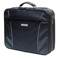 """Сумка для ноутбука Continent CC-892 15.6"""" портфель ноута 15 дюймов"""