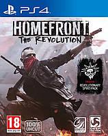 Homefront: The Revolution (Недельный прокат аккаунта)