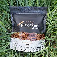Кофе растворимый Jacoffee Crema, 400 г