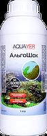 AQUAYER АльгоШок средство против водорослей в аквариуме 1л