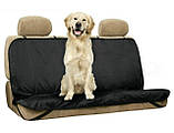 Накидка на заднее сиденье для животных, фото 2
