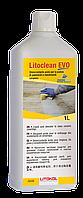 Чистящее средство LITOCLEAN EVO  для очистки плитки после укладки, 1 литр