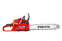 Бензопила «Foresta» FA-58S, 50 см, 2,5 кВт