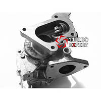 Турбина Renault Master III 2.3 DCI 100 101 HP 786997-5001S, 786997-0001, M9T, 8200994301B, 2010+