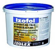 IZOFOL. Гидроизоляционная мастика для внутренней гидроизоляции ванных комнат и душевых