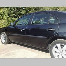 Молдинги на двері для Ford Mondeo Mk3 2000-2007
