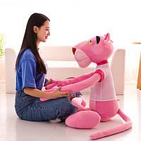 Мягкая игрушка большая Розовая пантера 160 см