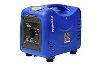 Инверторный генератор HYUNDAI HY1000Si 0.9-1.0 кВт