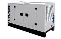 Электростанция 1-фазная HYUNDAI DHY11KSEM 10.0-11.0 кВт