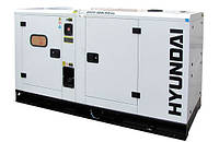 Электростанция 1-фазная HYUNDAI DHY18KSEM 16.0-18.0 кВт
