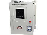 Релейный настенный стабилизатор Puls WM-5000, однофазный (5 кВт)